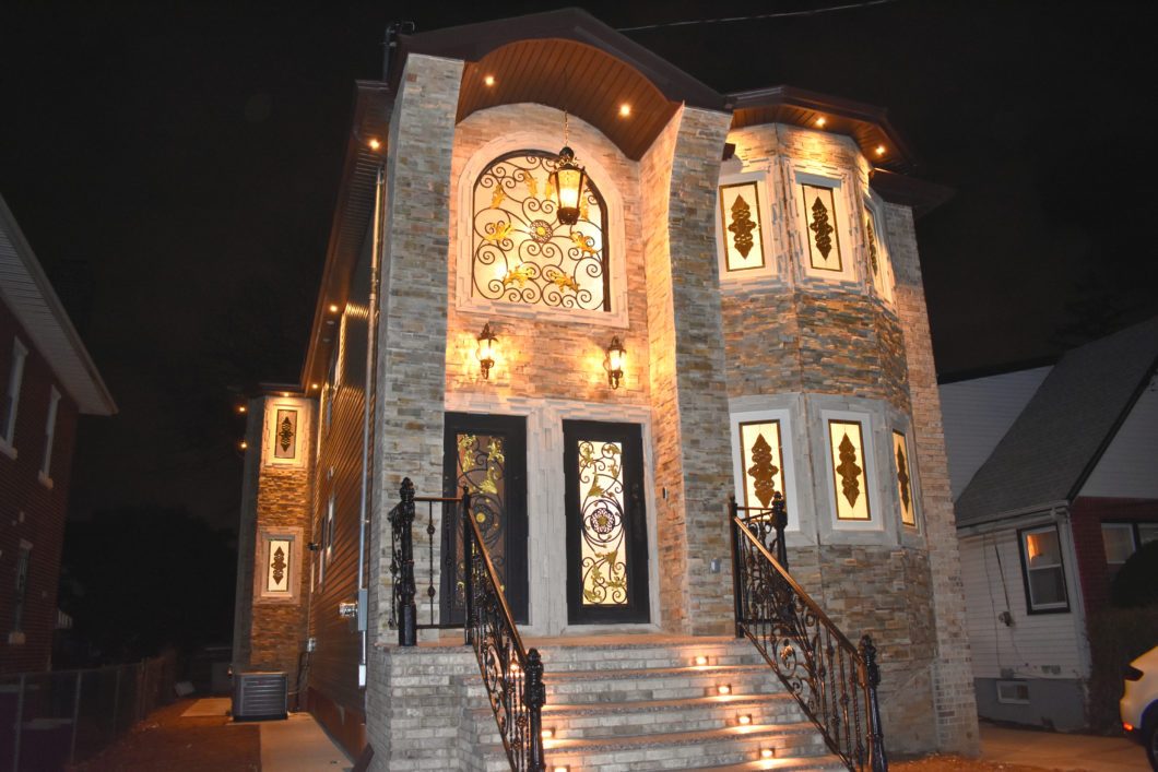 Beautiful Custom-Built 2 Family, Luxury Home in Springfield Gardens Queens NY 11434