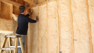 Insulation for Home